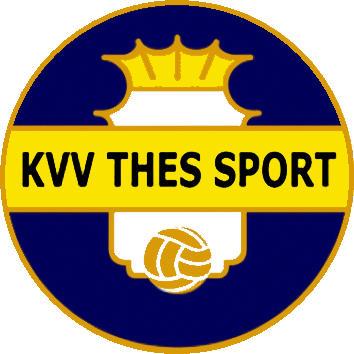 Logo of KVV THES SPORT TESSENDERLO (BELGIUM)