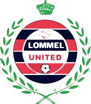 Logo of LOMMEL UNITED (BELGIUM)