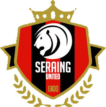 Logo of RFC SERAING (BELGIUM)