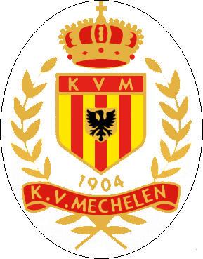 Logo of RKV MALINAS (BELGIUM)