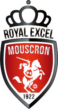 Logo of ROYAL EXCEL MOUSCRON (BELGIUM)