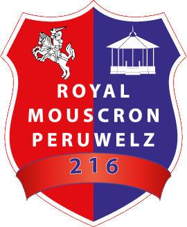 Logo of ROYAL MOUSCRON PERUWELZ (BELGIUM)