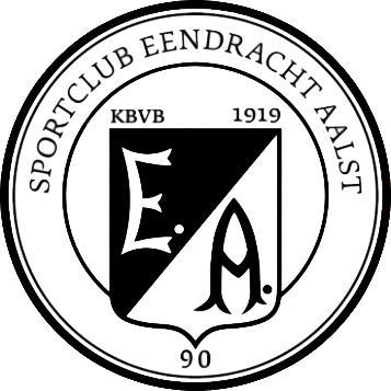 Logo of SC EENDRACHT AALST (BELGIUM)