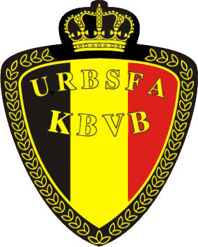 Logo of BELGIUM NATIONAL FOOTBALL TEAM (BELGIUM)