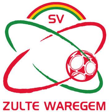 Logo of SV ZULTE WAREGEM (BELGIUM)