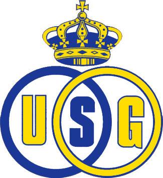 Logo of UNION SAINT GILLOISE (BELGIUM)