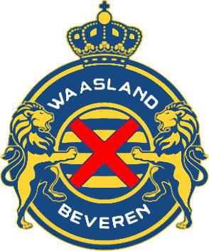 Logo of WAASLAND FC (BELGIUM)