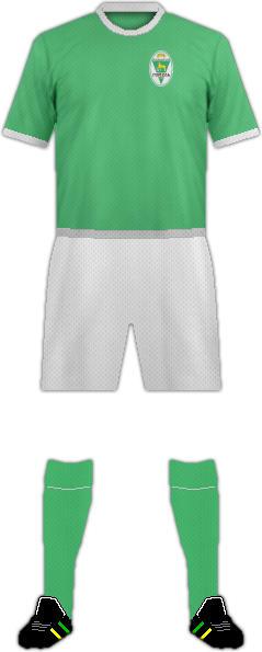 Kit FK GOMEL