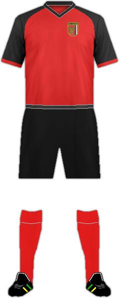 Kit FK SLAVIA MOZYR