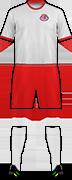 Kit FC LIDA