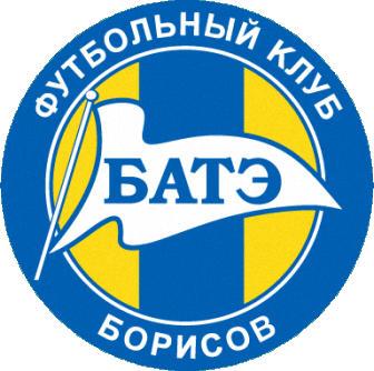 のロゴBATEボリソフFK (ベラルーシ)