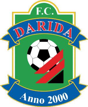 のロゴDaridaフットボールクラブ (ベラルーシ)