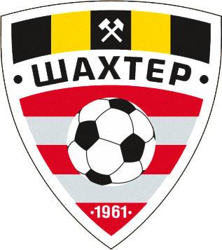 Logo of FK CHAKHTYOR SALIGORSK (BELARUS)