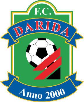 Logo of FK DARIDA (BELARUS)