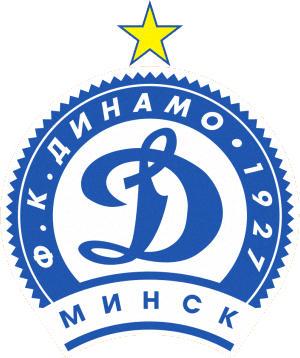 Logo of FK DINAMO MINKS (BELARUS)