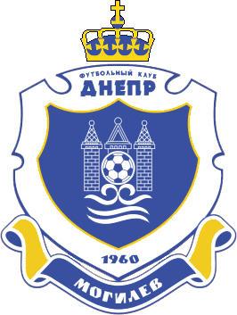 Logo of FK DNEPR (BELARUS)