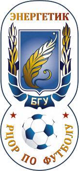 Logo of FK ENERGETIK-BDU MINSK (BELARUS)