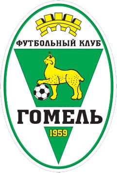 Logo of FK GOMEL (BELARUS)