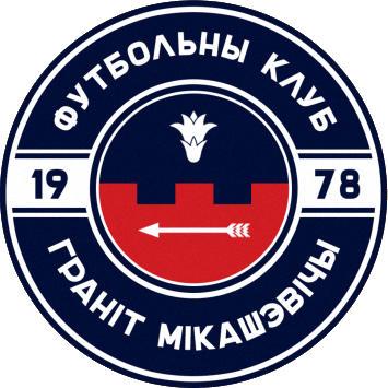 Logo of FK GRANIT MIKASHEVICHI (BELARUS)