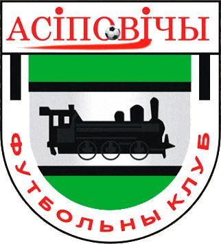 Logo of FK OSIPOVICHI (BELARUS)