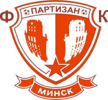 Logo of FK PARTIZAN MINSK (BELARUS)