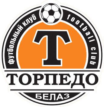 Logo of FK TORPEDO ZHODINO (BELARUS)