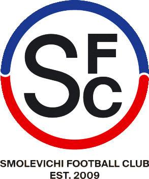 Logo of SMOLEVICHI FC (BELARUS)