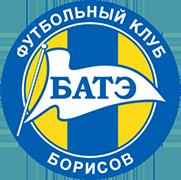 Logo de BATE BORISOV FK