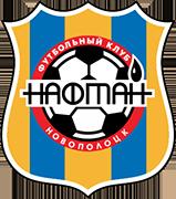 Logo de FK NAFTAN NOVOPOLOTSK