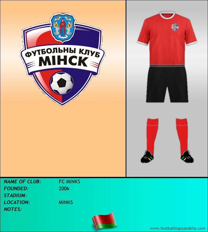 Logo of FC MINKS