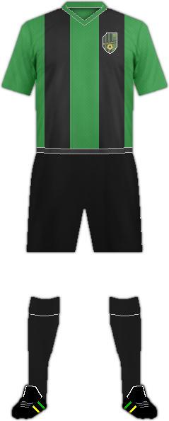 Kit FC BUDUCNOST BANOVICI