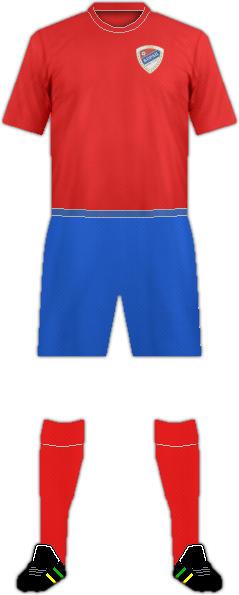 Kit FK BORAC