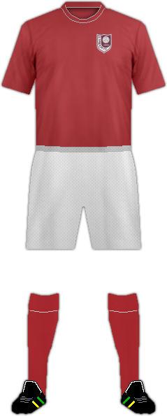 Kit FK SARAJEVO