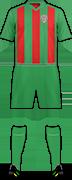套件FK 奥林皮克萨拉热窝