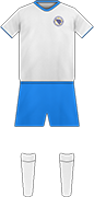 套件波斯尼亚全国橄榄球队