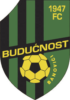 Logo of FC BUDUCNOST BANOVICI (BOSNIA)
