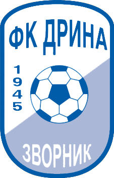 Logo of FK DRINA (BOSNIA)