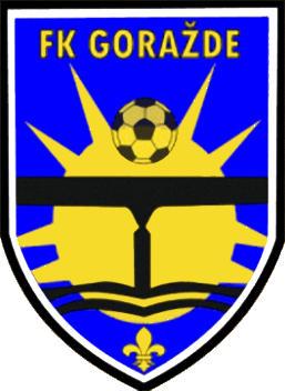 Logo of FK GORAZDE (BOSNIA)
