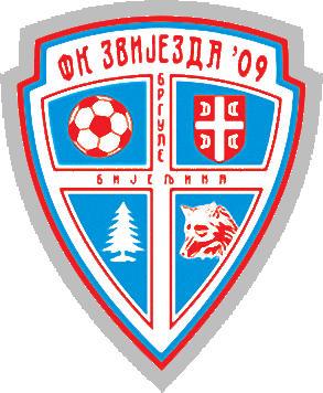Logo of FK ZVIJEZDA 09 (BOSNIA)
