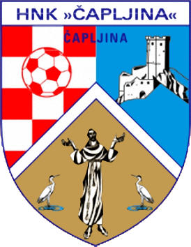 Logo of HNK CAPLJINA (BOSNIA)