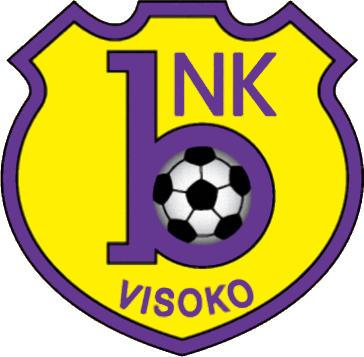 Logo of NK BOSNA VISOKO (BOSNIA)