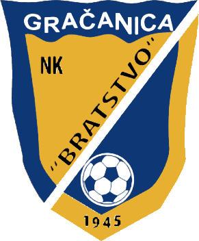 Logo of NK BRATSTVO (BOSNIA)