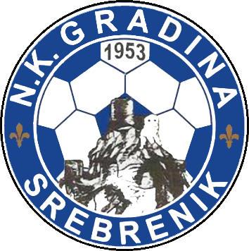 Logo of NK GRADINA (BOSNIA)