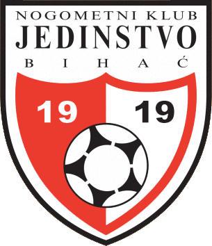 Logo of NK JEDINSTVO (BOSNIA)