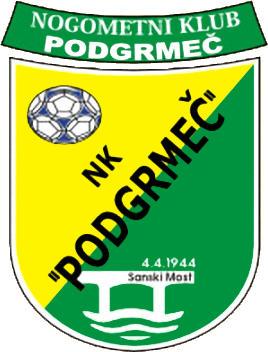Logo of NK PODGRMEC (BOSNIA)
