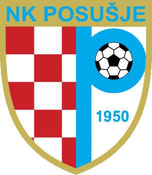 Logo of NK POSUSJE (BOSNIA)
