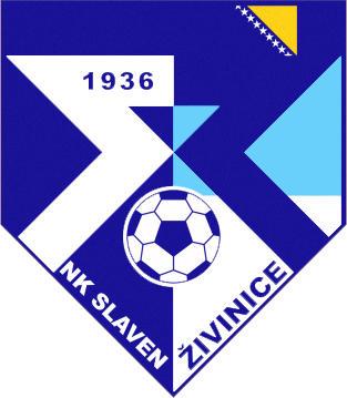 Logo of NK SLAVEN ZIVINICE (BOSNIA)