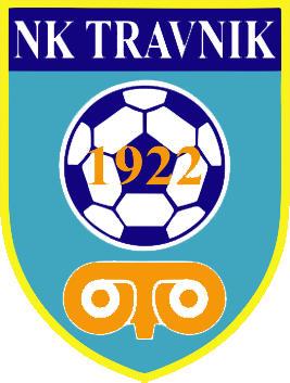 Logo of NK TRAVNIK (BOSNIA)
