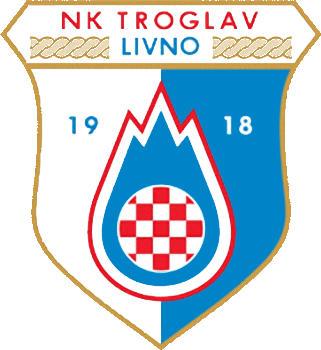 Logo of NK TROGLAV (BOSNIA)