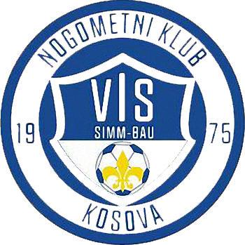 Logo of NK VIS SIMM-BAU (BOSNIA)